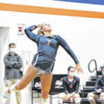 Galion's Kayla Hardy named MOAC volleyball player of the year