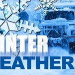 Region under winter weather advisory; rain, snow on the way