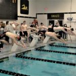 Swimming: Eagles top Galion & Bucyrus in tri-meet