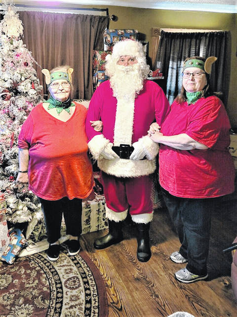 Community Counseling Services in Bucyrus will distribute Christmas gifts and food boxes to 45 clients during Operation CCS Christmas Drop. The items will be given to the clients the week of Christmas, CCS Director Cindy Wallis said.