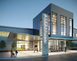 Galion Port Authority proposes $5M bond sale to fund Freese Center construction