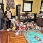 Honoring Dr. King: Donations will help families in need