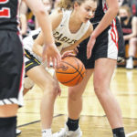 Girls basketball: Colonel Crawford rallies to shut down Mohawk, 41-22