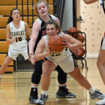 Girls basketball (photo gallery): Colonel Crawford vs Mohawk – Jan. 19, 2021