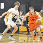 Boys basketball: Colonel Crawford pulls away from Upper Sandusky to remain undefeated