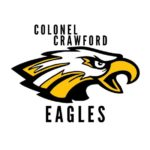 Boys basketball: Colonel Crawford clinches share of N10 title