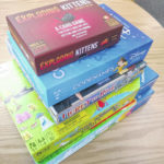 Games available at Galion Public Library