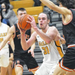 Boys basketball: Colonel Crawford claims Northern 10 championship