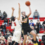 Boys basketball: Colonel Crawford runs its record to 19-0