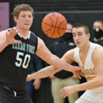 Boys basketball (photo gallery): Colonel Crawford vs Clear Fork – Feb. 20, 2021