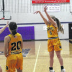 Northmor girls win at East Knox to advance