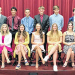 National Honor Society: Galion High School chapter adds 15 new members