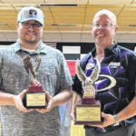 Big weekend of bowling in Galion