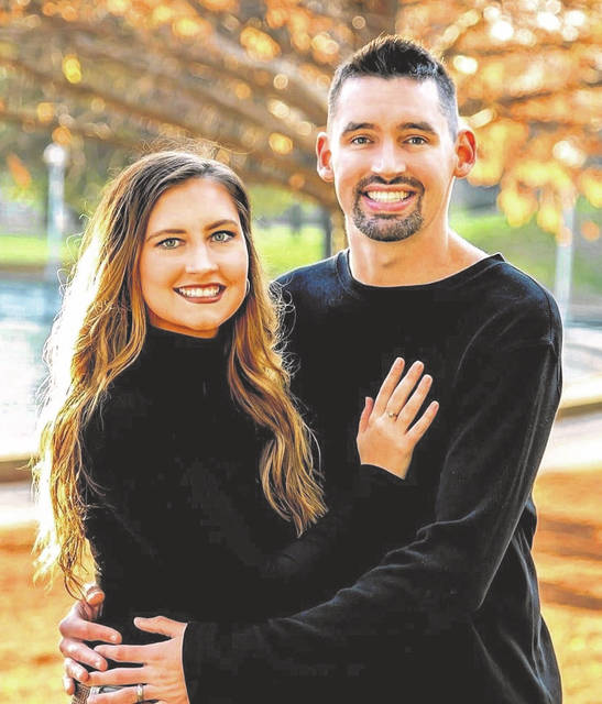 Evangelists Jordan and Kacy Cunnington will be the guest speakers during revival services April 11-18 at The Ark Church in Galion.