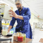 Ohio State forms food industry consortium