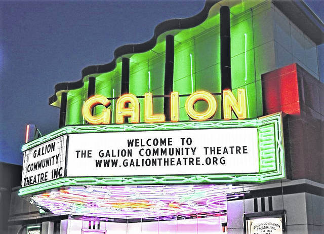 Despite being closed for the past year, the leadership behind Galion Community Theatre is still finding ways to serve the community.