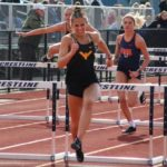 Track & field: Colonel Crawford sweeps county meet titles
