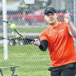GALLERY: Jim Grandy Invitational Tennis Tournament