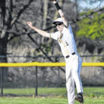 Baseball: Eagles now 17-0 after walk-off win