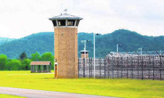 Executions in Ohio are carried out at the Southern Ohio Correctional Facility in Lucasville.