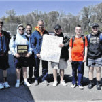 Tennis: Tigers tops in MOAC
