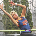 Track & field: Galion's Samantha Comer wins district titles in high jump and 100 hurdles