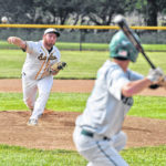 Baseball: Eagles pass gut check to win sectional title