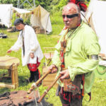 Living History Days: Storytellers keep past alive