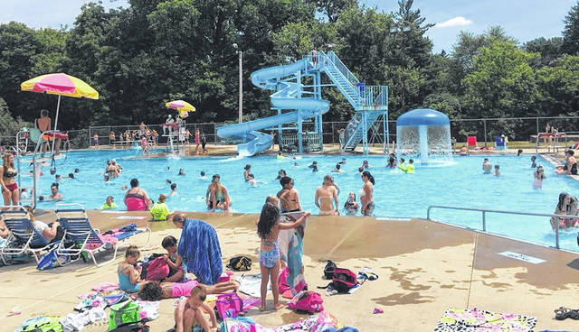 The Heise Park pool will open for the summer season on Saturday, June 5. For information about pool admission fees and season pass rates, contact the Galion Community Center YMCA at 419-468-7754.