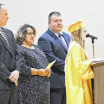 Northmor High School says so long to Class of 2021