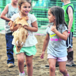 GALLERY: Day 1 at the 2021 Crawford County Fair