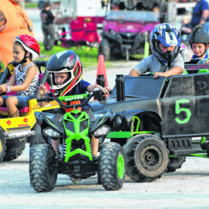 GALLERY: Day 6 of the Crawford County Junior Fair 2021