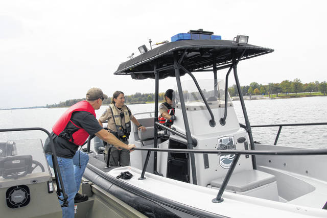 Operation Dry Water (ODW) is a national year-round campaign to raise awareness about the dangers of boating under the influence. The 2021 awareness and enforcement three-day weekend will take place July 2-4. ODNR natural resource officers will be focusing their efforts this holiday weekend to keep impaired boaters off Ohio waterways. Officers will also be educating people on the importance of sober boating.