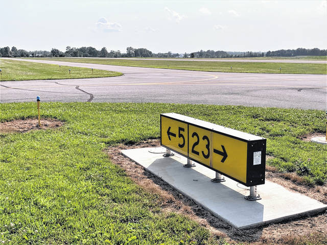 The City of Galion has been awarded a Federal Aviation Administration Airport Improvement Program grant that will pay for a runway rehabilitation project at Galion Municipal Airport. The city received $1,355,555 from the FAA to pay for the work on Runway 5/23 at the aiport located on Ohio 309 East.