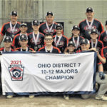 Little League baseball: Galion bows out of state tournament