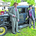 GALLERY: Henry Ford's birthday celebration at Gill House