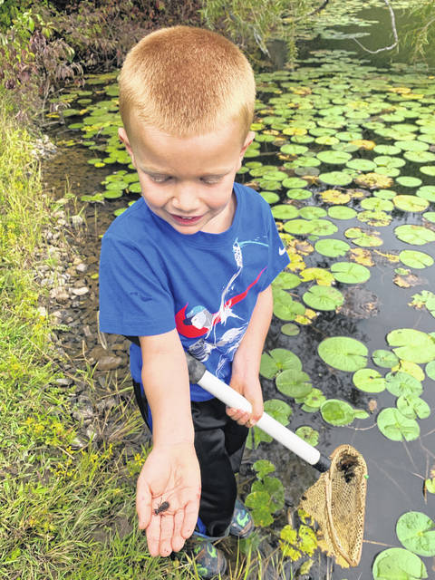 Crawford Park District is offering a nature-based preschool program for children who will be starting kindergarten in 2022. For information, contact the park district office at 419-683-9000.
