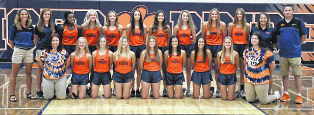 The Galion High School girls cross country team welcomes back a strong cast of runners for the 2021 season. The Lady Tigers advanced to the OHSAA state championships in 2020 and have that goal in their sights again this season.