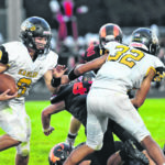 GALLERY: Colonel Crawford at Upper Sandusky
