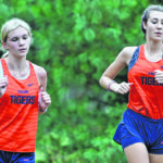 GALLERY: Crawford County Cross Country Meet (girls)