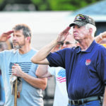GALLERY: Galion City School District honors local Military Veterans