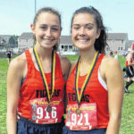 Cross country: 14 Galion runners set personal records at McGowan Invitational