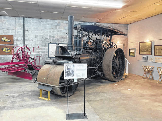 The Galion History Center's Hayden-Helfrich Annex Museum will host grand opening ceremonies on Friday, Sept. 17 and Saturday, Sept. 18. A special members-only event will be held from 4 to 8 p.m. on Sept. 17. The 1803 Brewery and Taproom, Fox Winery, and Bistro 217 will be providing drinks and appetizers. A public grand opening celebration has been scheduled from 12 to 4 p.m. on Sept. 18. Admission is $7 per adult and $5 for children 6+. Mark's Homemade Ice Cream truck will be on site.