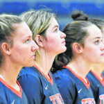 GALLERY: Galion vs River Valley (volleyball)