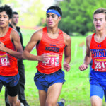 GALLERY: District Cross Country Meet