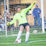Girls soccer: Ontario defeats Galion in sectional semifinals