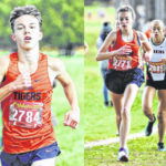Cross country: Galion's Chad Taylor and Raygann Campbell qualify for regional championships