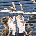 Galion sweeps Clear Fork in playoff opener