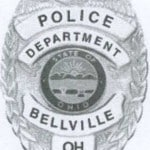 Bellville Police activity report for June