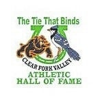Clear Fork Valley Athletic HOF to induct four new members